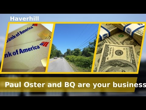 Haverhill Massachusetts|Business Credit Report|Credit Eduction|Credit Scores