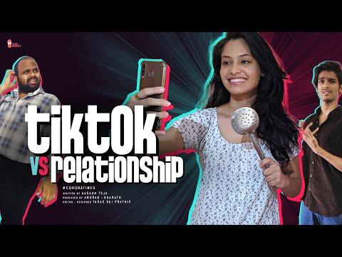 Corona Times | E06 TikTok vs Relationship | Chai Bisket