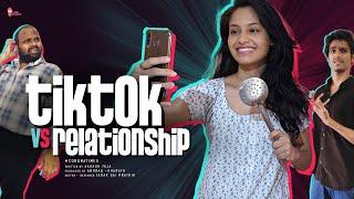 Corona Times | E06/07 - TikTok vs Relationship | Chai Bisket