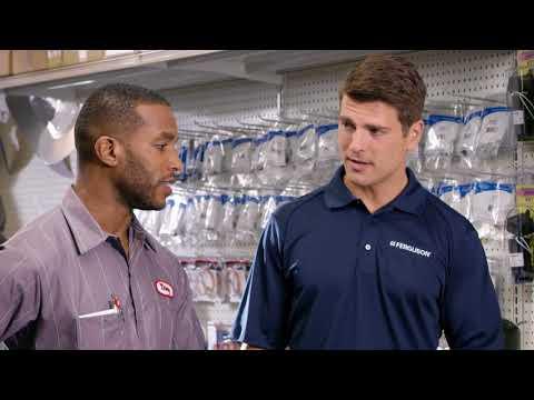 Ferguson HVAC - Your Wholesale HVAC Supply Partner