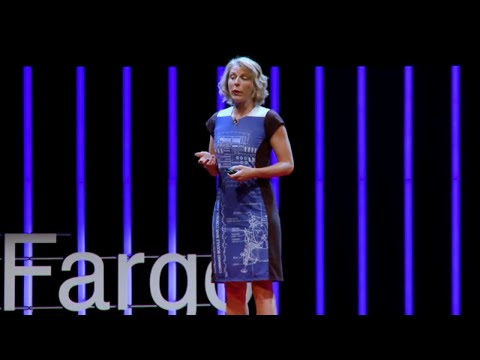 Failure Must Be An Option | Michelle Lucas | TEDxFargo