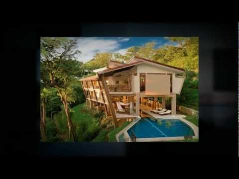 Costa Rica and Panama Luxury Architect - Sarco Architects