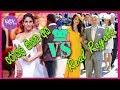 Chandimal's Royal Birthday vs  Royal Wedding | Sri Lankan Actress Fashion & Royal Wedding Fashion