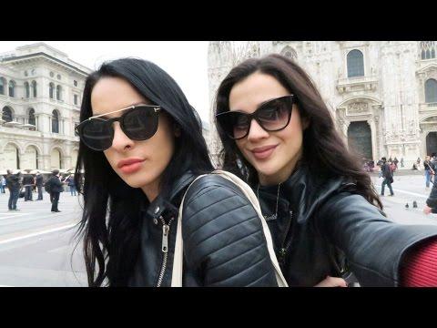 FORTI Emozioni !! Due giorni a Milano con Sweetbeauty1990 - weekly vlog