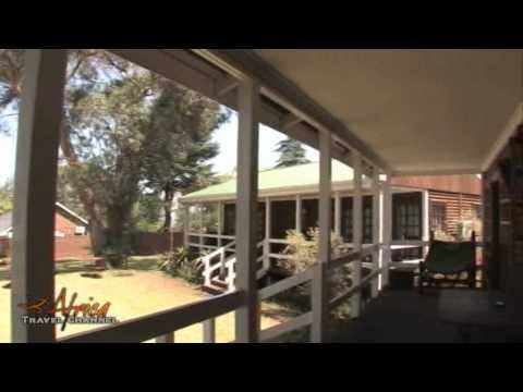 St Tropez Guest House Accommodation in Sandton Johannesburg - Africa Travel Channel