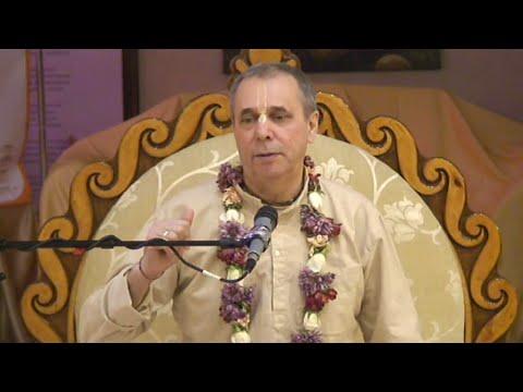 Чайтанья Чаритамрита Ади 5.222-223 - Радха Дамодар прабху