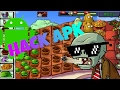 Plantas vs Zombies HACK APK||Nievez GD