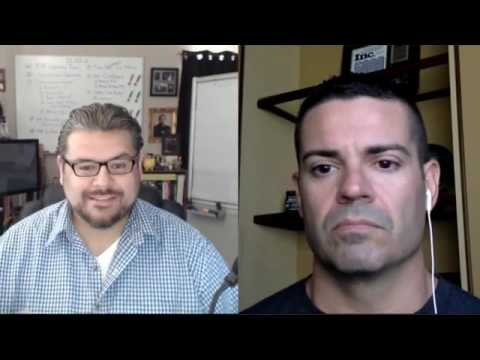 Episode # 381   Online Branding for Network Marketers with Ray Higdon