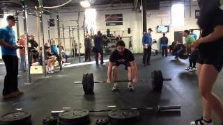 Hardware Crossfit At 2015 Icebox Classic - Farah's And Owen's Day Out