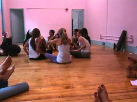 yoga skool kids games, part 2