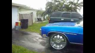 1970 BUICK ELECTRA 225 part 1