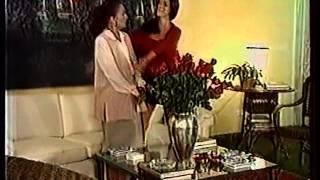 Анонс Луизы Фернанды на РТР