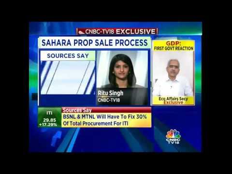 Sahara Properties Sale Process Begins