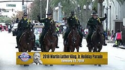 2018 Martin Luther King, Jr. Downtown Holiday Parade