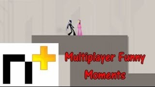 N Plus - Multiplayer, My Friends hate me