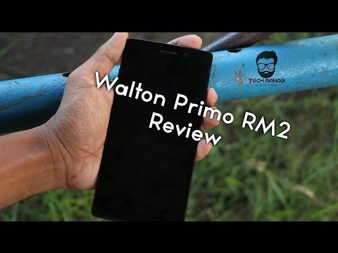Walton primo RM2 review