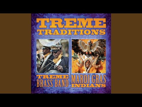 The Treme Song