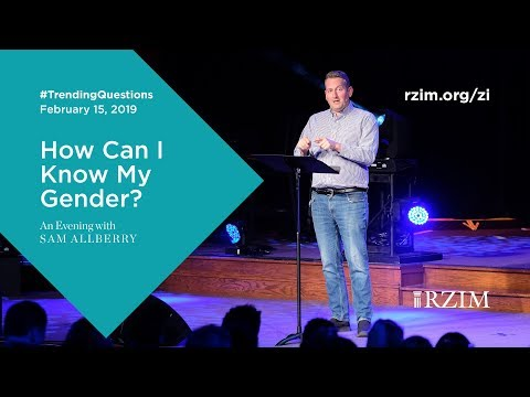 """How Can I Know My Gender?"" 