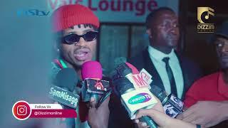 Wasafi/Konde Gang/Kumshusha Ali Kiba/Media msinigombanishe Na Harmonize