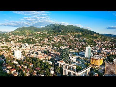 Bosnia and Herzegovina -  Travel video