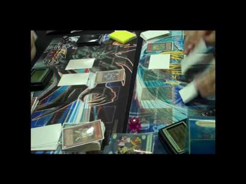 Yugioh Peoria Regional - Josh Thomas Vs Mooney R4