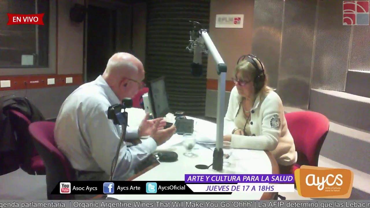 AyCS - Miguel Angel Giovanetti - 05.05.16