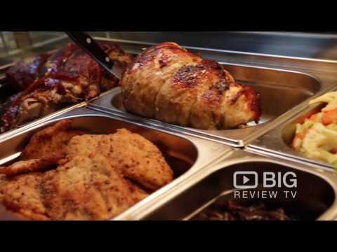 Cibo Gourmet Italian Restaurant in London UK serving Vegan Food and Pasta