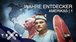 War ein Waliser vor Kolumbus in Amerika? | Wahre Entdecker Amerikas #1 |Terra X