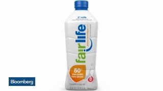 Got Coke?: Coca-Cola's Big Bet on Premium Milk with Fairlife