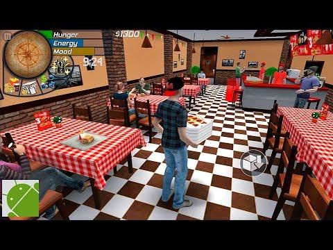 Big City Life Simulator - Android Gameplay HD