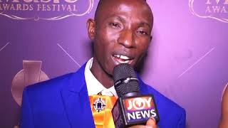 Patapaa's First Interview after not winning Most Popular Song of the Year at VGMAs 2018