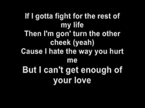 Tonedeff  Masochist Lyrics
