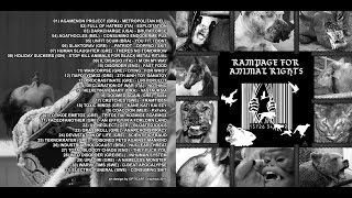 Download Rampage For Animal Rights Compilation 2015 (Punk Hardcore Grind) MP3 song and Music Video