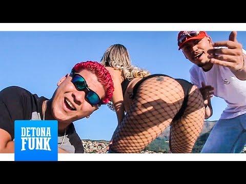 MC Danone e DJ Mano Julin - Joga a Raba (Videoclipe Oficial)