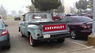 1965 Chevy Stepside Pickup C-10