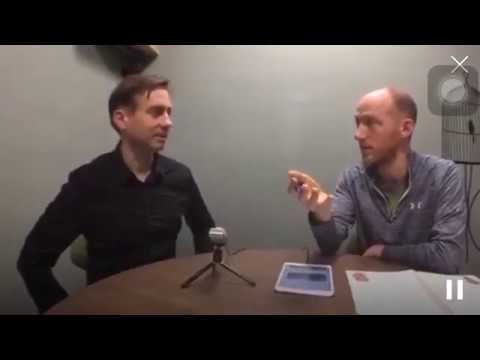 #Scopechat and interview with Josh Steimle