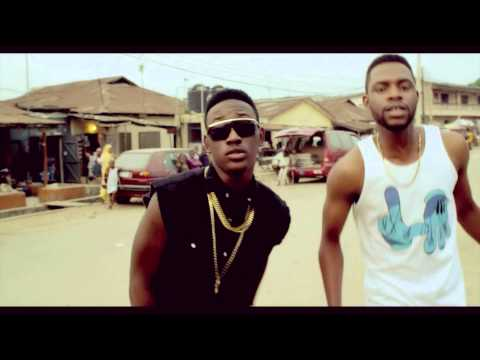 Efa Ft. Dammy Krane - Open & Close [Official Video]