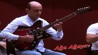 Gambar cover İran & Azerbaycan konserti Gitara Ramin