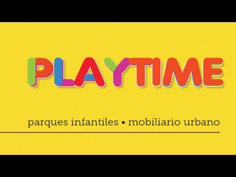 PLAYTIME PARQUES INFANTILES Y MOBILIARIO URBANO EN PANAMA