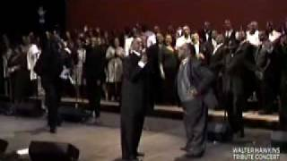 Bishop Paul S. Morton feat Mary Mary performs
