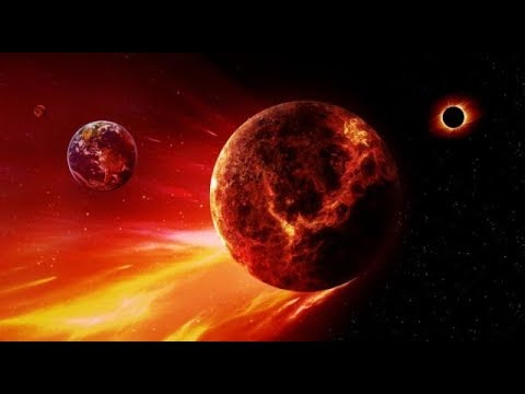 PLANET X PHYSICIST BOWN DWARF STAR CAUSING THE SUN TO JOLT