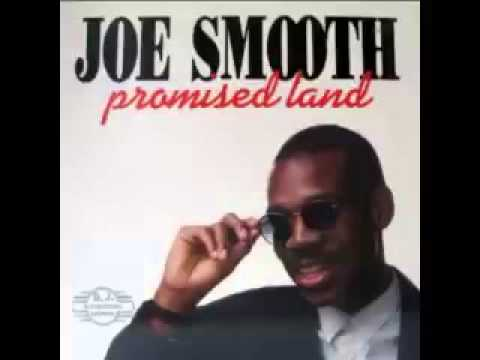 Joe Smooth - I'll Be There (320 KBPS HQ)