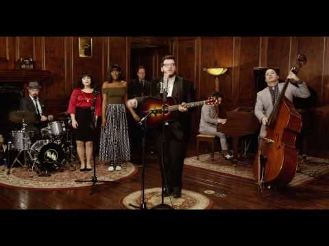 Sledgehammer - Vintage '50s Rhythm & Blues Cover ft. Noah Guthrie