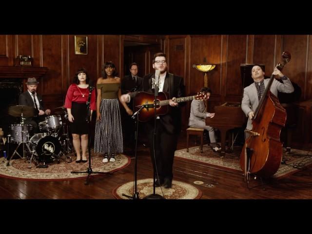 Sledgehammer - Vintage '50s Rhythm & Blues Cover ft. Noah Guthrie