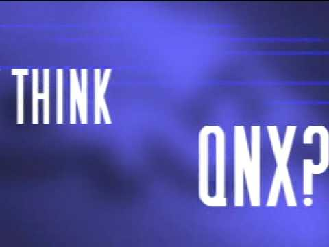 Why QNX theBEST REALTIME Operating System on the World?