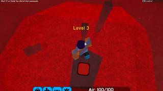 Roblox Fe2 Map Test: The Pit (Discontinued) [Insane] By Nennai
