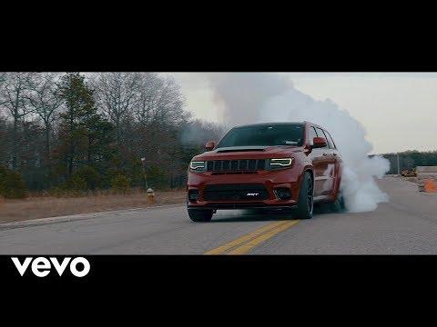 DJ Snake feat. J. Balvin & Tyga - Loco Contigo (Will K Remix) | Hellcat, Jeep SRT, Camaro Showtime