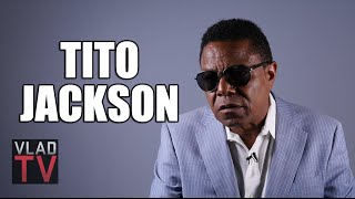 Tito Jackson Faults Michael Jackson's Doctor for Not Paying Attention