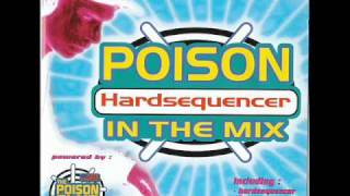Hardsequencer (Hardy Hard) - Rock The Building Shake (1996)