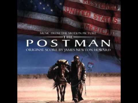The Postman - St. Rose (James Newton Howard)